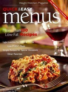 Turn Regular Recipes into Low Fat Recipes