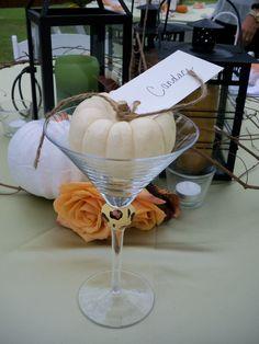 Fall Bridal Shower www.terrycosta.com #fallbride #fallwedding #terrycosta