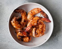 Spicy Sriracha Shrimp Recipe.