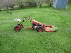 Walker Mower Craigslist >> Walker 36 inch. About the best cutting mower ever invented! | Mowers I have owned | Pinterest ...