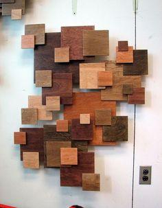 Abstrak Wall Art (1)
