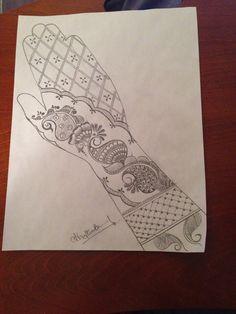 something not too intricate. Mehndi Book, Mehndi Designs Book, Mehndi Design Pictures, Hand Mehndi, Bridal Mehndi Designs, Mehandi Designs, Tattoo Designs, Beginner Henna Designs, Henna Designs Easy