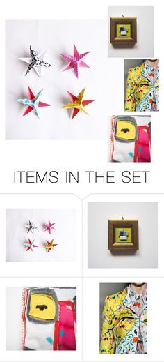 """Yellow Touch"" by info-3buu ❤ liked on Polyvore featuring art, artexpression, valentinegift and etsyart"
