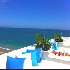 9 days!!!!!   Isla Verde, Puerto Rico