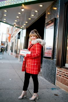 Kate Spade Marquee Clutch | To The 9s: Navigating Fashion & Style