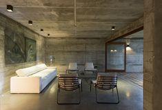 Galería de Refugio familiar para Devasiris / Palinda Kannangara Architects - 6