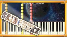 [Synthesia][MIDI] d7
