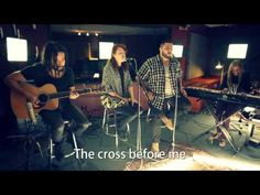 "Hillsong - ""Christ Is Enough"" (Lyrics) - Acoustic Version - YouTube"