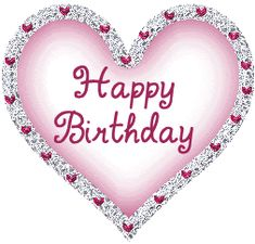 Get new and beautiful collection of happy birthday GIF images and pictures 2018 from here. I have presented latest happy birthday animated images Happy Birthday Gif Images, Birthday Wishes Gif, Happy Birthday Hearts, Birthday Blessings, Happy Birthday Sister, Happy Birthday Greetings, Happy Birthday Banners, Birthday Gifs, Cute Happy Birthday Pictures