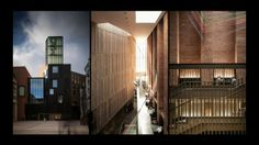 My most recent time lapse sequence commission  for Hackett Hall McKnight Architects, currently featuring at the Design Museum London as part of the Design of the Year 2013   The building commission was won by  Hackett Hall McKnigh through an RIBA International Design Contest in 2007. The MAC Belfast. Architecture Time-lapse videoT he building was completed by Hackett Hall McKnight  in February 2012 and provides performance spaces, art galleries and supporting facilities. A new public space…