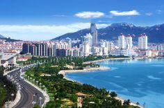 Weihai, China