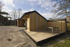 Multifunctional Barn / Onix