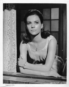 Photo Originale Natalie Wood West Side Story | eBay