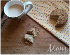 Mini Holiday Morning Coffee Cake Recipe - There's nothing like a delicious mini coffee cake in the morning! Get the full recipe here, plus 11 other ideas and recipes for Mom.