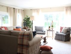 Decorating for Fall: 7 Easy Tips to Creating a Rich, Inviting Home - memehill.com - Home of Amie Freling-Brown