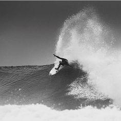 #Surf surfer #surfing wave barrel sea beach...
