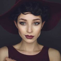 15+ Curly Pixie Cut | The Best Short Hairstyles for Women 2015