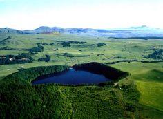 Le lac Pavin (63)