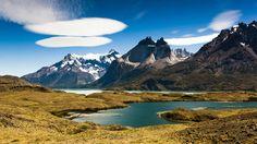 ARGENTINA | La Patagonia argentina reúne un conjunto de provincias y aspectos ...