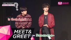 [MEET&GREET] Youngjae&Zelo Introduce DIMOND 4 YA and DYSTOPIA