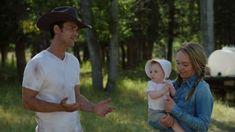 Amy Lyndy Mitch Cutty (Kevin McGarry).
