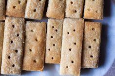 classic shortbread – smitten kitchen My Recipes, Sweet Recipes, Cookie Recipes, Favorite Recipes, Brownie Recipes, Baking Recipes, No Bake Desserts, Just Desserts, Dessert Recipes