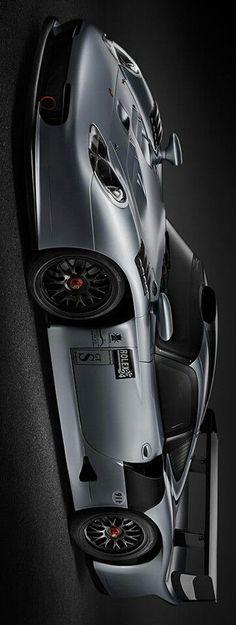 Porsche 911 GT1 Evo €3,000,000 by Levon