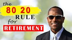 80 20 Rule of Thumb for Retirement - Topic Money - Economics, Personal Finance and Business Diary Retirement Advice, Saving For Retirement, Retirement Planning, Business Diary, Emergency Binder, Rule Of Thumb, Social Security Benefits, Money Matters, Economics