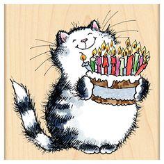 Happy Birthday!  meeoooww