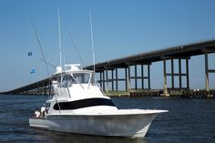 B9: 67' Chasin' Tail - Bayliss Boatworks