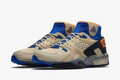 The Nike Air Huarache Mowabb OG launches Friday via a limited number of retailers.  http://ift.tt/1fnK4mE