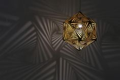 COZO - Sacred geometry and Islamic inspired lighting, jewelry, and clothing for the soul. Journal Du Design, Cool Lamps, Kitchen Pendants, Contemporary Interior Design, Incandescent Bulbs, Geometric Art, Light Table, Sacred Geometry, Craft