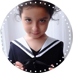 adorable french schoolgirl collar tutorial by makemaylemonade. the site is in french.