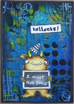 The Hobby Room (Michelle Webb): Stampotique