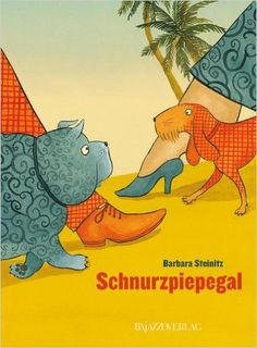 Schnurzpiepegal: Amazon.de: Barbara Steinitz: Bücher