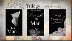 This man Trilogy - Jodi Ellen Malpas---if you liked 50 Shades of Grey you will LOVE This Man! My favorite!