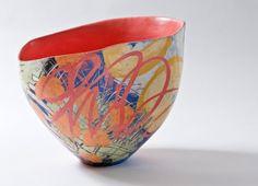 Ceramics - Carolyn Genders