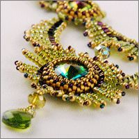 Manek-Manek, Bead Jewelry, Kits, Patterns & Workshops