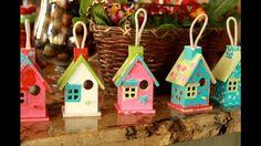 Easy Diy Birthday crafts for kids
