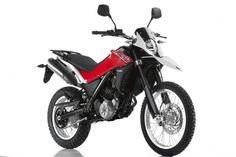 Husqvarna Motorcycles  Terra
