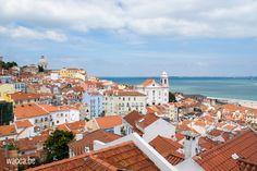 Lissabon bezoeken in 1 dag