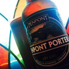 Penpont Porter