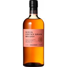 This whisky earned a score of 93 points at the Ultimate Spirits Challenge in 2014, which named it Japanese Whisky of the Year.