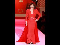 Joan Collins (© Rex Features)