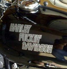 Harley words to live by.  www.throttlexbatteries.com
