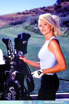 Golf Lpga Golf, Golf 7, Girls Golf, Ladies Golf, Women Golf, Sexy Golf, Golf Drivers, Hole In One, Female Athletes
