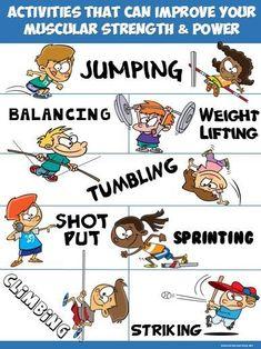 Physical education homework