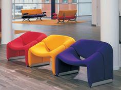 Artifort Groovy Lounge Chair