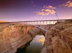 famous bridges in usa | Famous Bridges in America