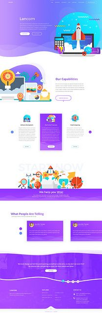 Check Out An Amazing Hosting Solution For Your Website - web designs